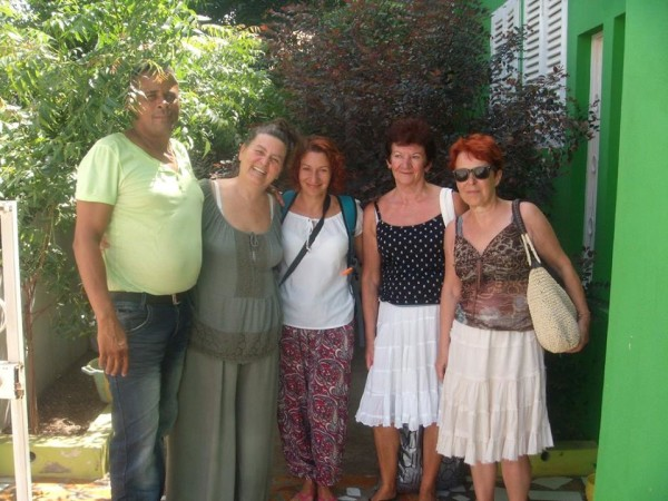 simabo's hostel guests
